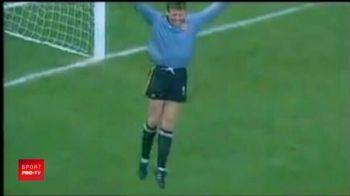 """NU va uita niciodata penalty-ul aparat in fata Romaniei: """"Timofte a devenit foarte cunoscut in Irlanda atunci"""""""