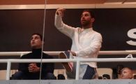 HALUCINANT! Ce putea sa faca Sergio Ramos in timp ce Real Madrid era ELIMINATA din UEFA Champions League! Capitanul Realului n-a jucat dupa ce a luat galben intentionat