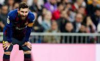 FOTO   Imaginea serii in Europa! Ce facea Messi in timp de Real era eliminata RUSINOS din Champions League