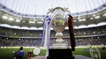 TRAGERE LA SORTI CUPA ROMANIEI | S-au stabilit semifinalele Cupei Romaniei: CFR - Astra si Craiova - Viitorul sunt meciurile care decid finala