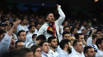 Fanii Realului nu au mai putut suporta umilintele! Ce s-a intamplat cu Santiago Solari la plecarea de la stadion! VIDEO