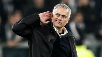 """Mourinho ii da TARCOALE lui Solari! Anuntul facut imediat dupa umilita Madridului: """"Nu am nicio problema sa revin!"""""""