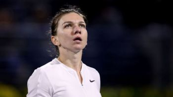 Simona Halep, nominalizata de WTA! Titlurile pentru care sportiva romanca se bate cu Kvitova, Svitolina sau Bencic!