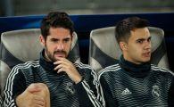 Ce facea Isco in timp ce echipa sa era spulberata de Ajax! Decizia luata de jucatorul lui Real Madrid! Situatia este fara iesire