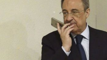 """""""El va fi urmatorul antrenor al Realului"""". Fostul presedinte al lui Real Madrid detoneaza bomba: """"E mai mult decat o presimtire"""""""