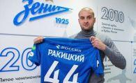 Shevchenko nu-l mai selectioneaza pe un fost elev al lui Lucescu, dupa ce fundasul s-a transferat in Rusia!