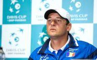 Andrei Pavel revine in tenisul feminin, dar nu alaturi Simona Halep! Ce jucatoare din top 50 WTA antreneaza