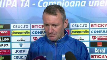 "EXCLUSIV! Craioveanu si-a luat licenta de antrenor: ""Visul meu sa antrenez Craiova! Pun presiune pe Mangia acum!"""