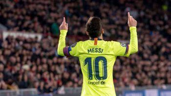 Messi a luat decizia finala in ceea ce priveste nationala! Anuntul facut in aceasta seara