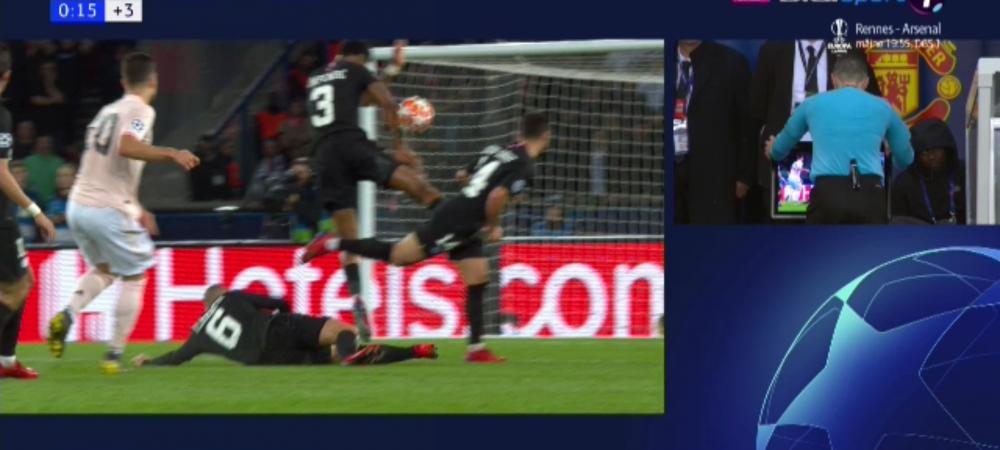 FINAL DEMENT LA PARIS!!! PSG, scoasa din Champions League dupa un gol marcat de VAR in min 92!!! Ce s-a intamplat
