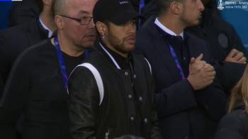 """Neymar a IZBUCNIT pe net dupa eliminarea lui PSG: """"ESTE O RUSINE!"""" Cum acuzat arbitrul ca a INCALCAT regulamentul"""