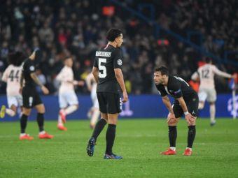"""""""COSMARUL!"""" Ce scriu cei de la L'Equipe dupa eliminarea lui PSG! Reactia incredibila a lui Tuchel: """"Este un rezultat RIDICOL!"""""""