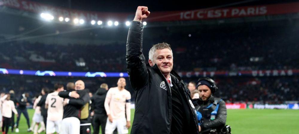 Imaginea serii in Uefa Champions League! Trei mari campioni s-au intalnit la Paris intr-o seara istorica! FOTO
