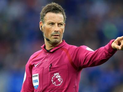 """""""Eu nu dadeam penalty la faza aia!"""" Englezul Clattenburg ii da dreptate lui Neymar: """"In Premier League nu ar fi fost penalty!"""""""
