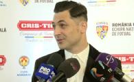 """""""Ii las si 10 jucatori lui Contra la nationala mare!"""" Radoi a lamurit care sunt prioritatile Romaniei, inainte de Euro U21"""