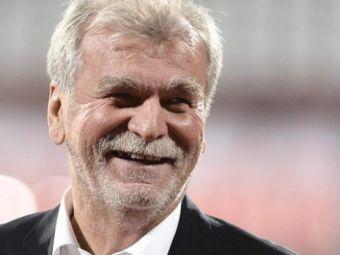 Dinu Gheorghe REVINE in Liga 1! Cu ce echipa a semnat
