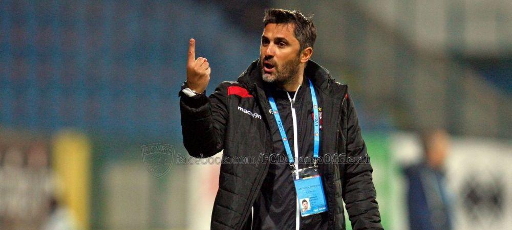 Dat afara umilitor dupa 20 de zile de la Dinamo, Niculescu e la un pas de un contract GALACTIC: 2,5 milioane de euro! BREAKING NEWS: cine il vrea