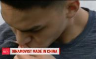 Povestea SENZATIONALA a chinezului de la Dinamo! A plans dupa un meci pierdut si e disperat sa ajunga in nationala