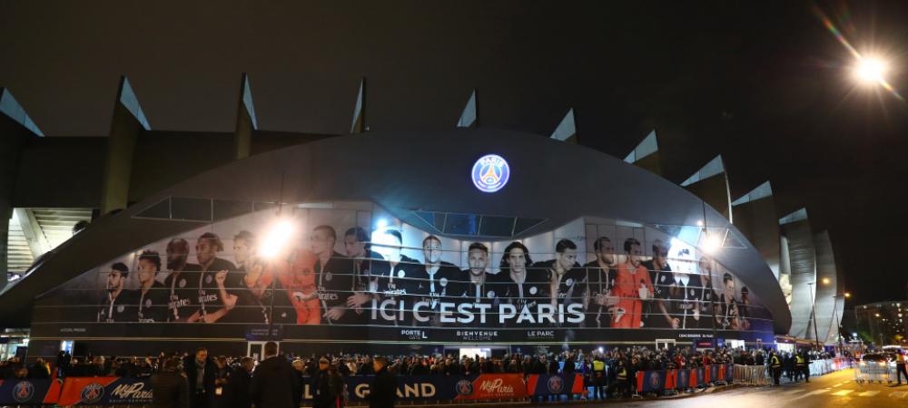 Fan Man.United, INJUNGHIAT in piept de un taximetrist din Paris! Ce a facut cand s-a urcat in masina