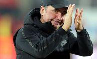 BOMBA MOMENTULUI! Hagi, cautat de AS Roma pentru a-i lua locul lui Di Francesco!!!! Anunt de ultima ora