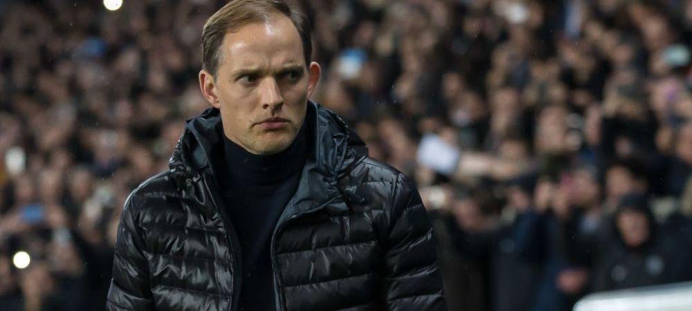 Decizia neasteptata luata de PSG dupa eliminarea din UEFA Champions League! Ce se intampla cu Tuchel