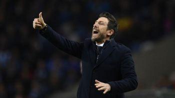 ULTIMA ORA | Gica Hagi NU mai ajunge la AS Roma! A fost ales inlocuitorul lui Di Francesco: a reusit una dintre cele mai mari surprize din istoria fotbalului