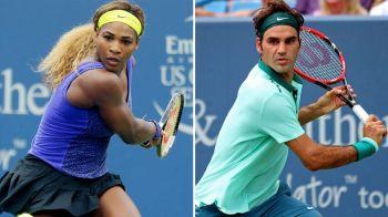 FABULOS! Simulatorul care arata ca Serena Williams ar castiga cu 9 din 10 jucatori de la MASCULIN! Singurul barbat care poate s-o invinga!