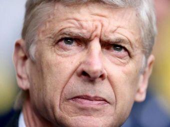Anunt de ultima ora: Wenger revine in fotbal! A acceptat deja oferta