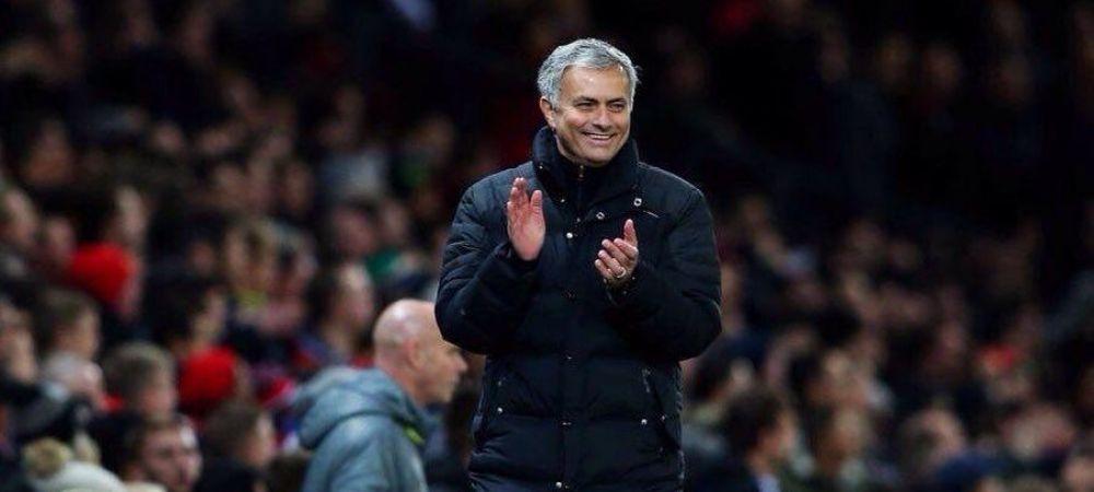 CUTREMUR LA REAL! ADIO, SOLARI! Mourinho va fi numit din nou antrenor pe Bernabeu! Anuntul momentului in Europa