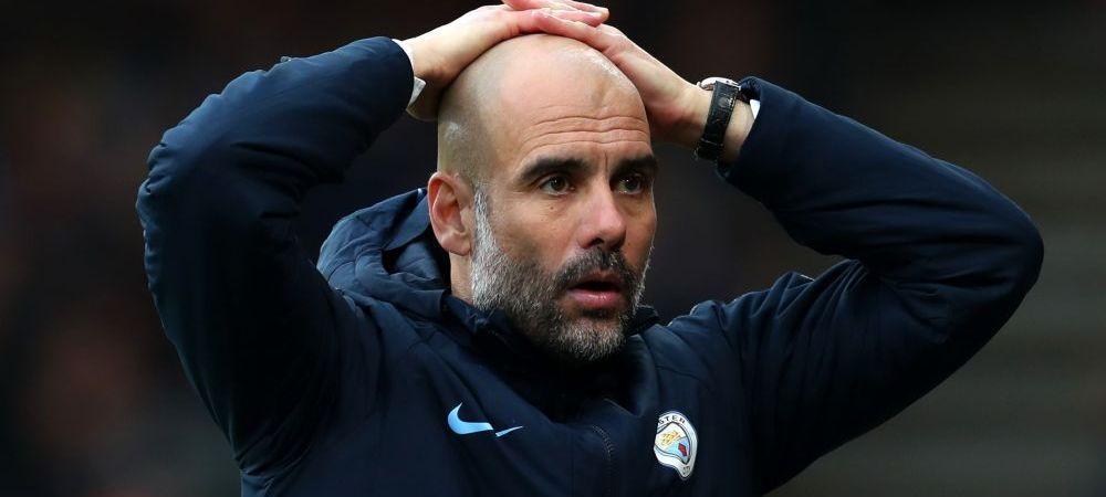 Manchester City risca DEPUNCTAREA dupa ultimele acuzatii! Cluburile din Premier League se REVOLTA impotriva echipei lui Guardiola