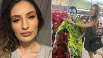 "Vlad Chiriches, mesaj SUPERB de ziua femeii! Mesajul cu care a INDUIOSAT-O pe ""Contesa"" Sabrina! FOTO"