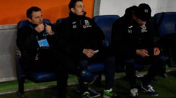 """""""Eu la AS Roma?"""" Devis Mangia poate sa PLECE de la Craiova daca rateaza titlul! Ce spune despre revenirea in Italia"""
