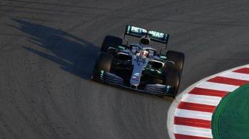Schimbare de regulament in F1! Cel mai rapid pilot intr-un tur de pista primeste un punct bonus