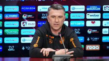 """Prima reactie a lui Minteuan dupa ce si-a prelungit contractul: """"Eram stresat de Dan Petrescu!"""" Pe cat a semnat"""