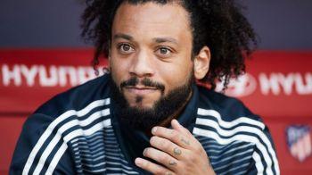 """""""ACORD pe 4 ani, cu 12.000.000 de euro salariu!"""" Marcelo a acceptat oferta unui club gigant, despartirea de Real e iminenta"""