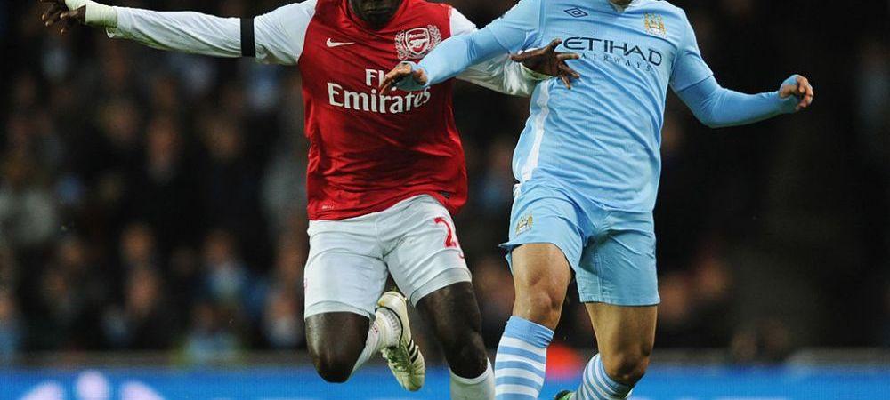 Il mai stii? Wenger l-a luat la Arsenal la doar 9 ani si i-a facut debutul la 18, dar cariera sa a luat o turnura neasteptata: astazi si-a anuntat retragerea, la 27 de ani