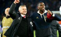 Ce salariu ii da Manchester United omului care a produs minunea in doar doua luni si a transformat complet echipa ESUATA a lui Mourinho