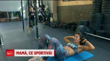 Alexandra a fost contabila si s-a apucat de fitness! Cum arata acum | VIDEO