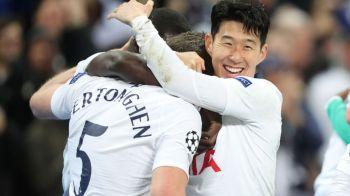 Curiosul caz al fotbalistului milionar care REFUZA SA-SI FACA IUBITA! Motivul invocat de vedeta lui Tottenham