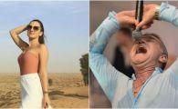 """Gigi Becali va fi socru! Una dintre fiicele sale se marita, patronul FCSB se ocupa de tot: """"Ginerele meu are 1.85, cum imi place mie"""" Cum arata Teodora"""