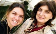 """Mesajul special al Simonei Halep de Ziua Femeii: """"Putem realiza orice!"""" Ce cadou i-a facut mamei sale"""