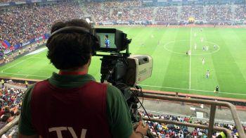 ULTIMA ORA: LPF a batut palma pentru vanzarea drepturilor TV! La ce posturi se vor vedea meciurile din Liga I