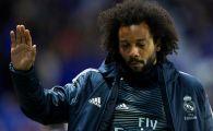 Mesajul care nu lasa loc de interpretari al lui Marcelo dupa ce italienii au anuntat ca are un acord pe 4 ani cu Juve, pentru un salariu de 12.000.000 euro pe an! Postarea brazilianului