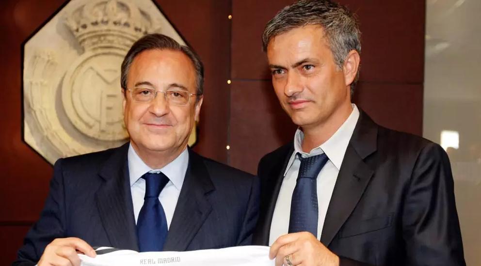 Conditia lui Mourinho pentru revenirea la Real: