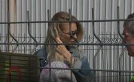 FOTO: Marica si-a dus iubita pe camp la Balotesti! :) Cum arata fata care i-a daruit doi copii lui Marica