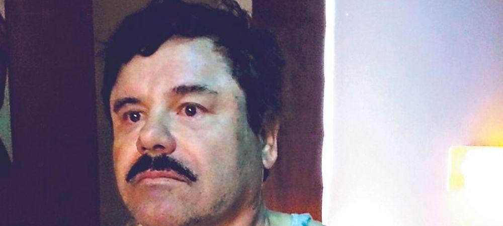 Ultima zi cand El Chapo isi poate vedea sotia este 25 iunie 2019. Ce se intampla dupa aceea