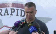 """Daniel Pancu, un car de nervi dupa victoria Rapidului: """"Sobolanii au iesit din cotloane! Locul lor e la intuneric!"""""""