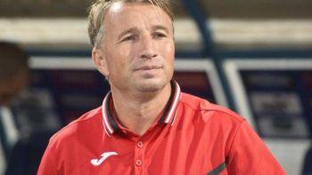 """Minteuan a castigat 4 meciuri din 4, CFR se gandeste tot la Dan Petrescu! Cand poate ajunge la Cluj: """"As fi ipocrit sa spun asta!"""""""