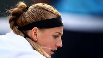 Simona Halep a scapat si de Kvitova! Surpriza in turul 2: finalista la AO, cehoaica a pierdut azi-noapte! Ce a facut liderul mondial Naomi Osaka