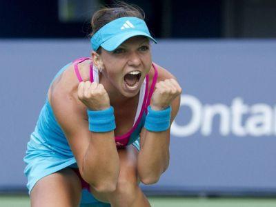 CALCULE pentru no.1! Simona Halep, singura care o poate depasi pe Osaka in clasamentul WTA! Ce trebuie sa se intample